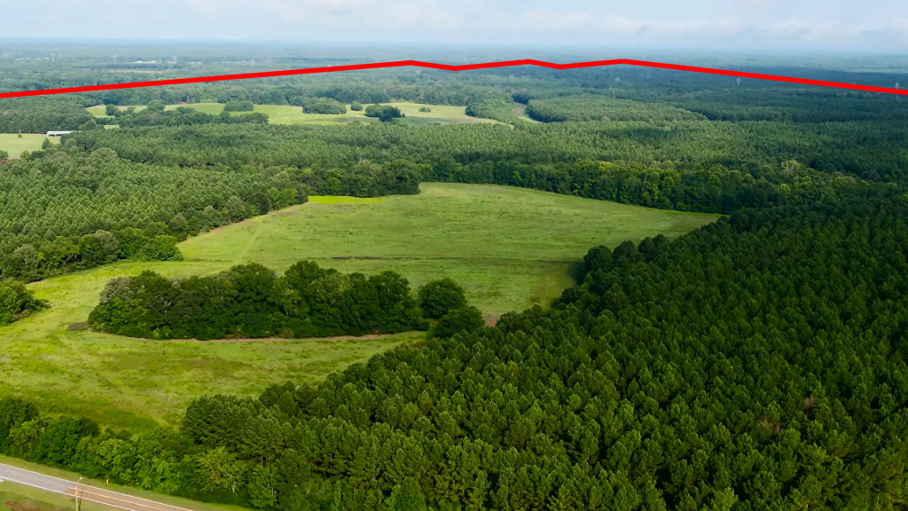 Madison County Mega Site