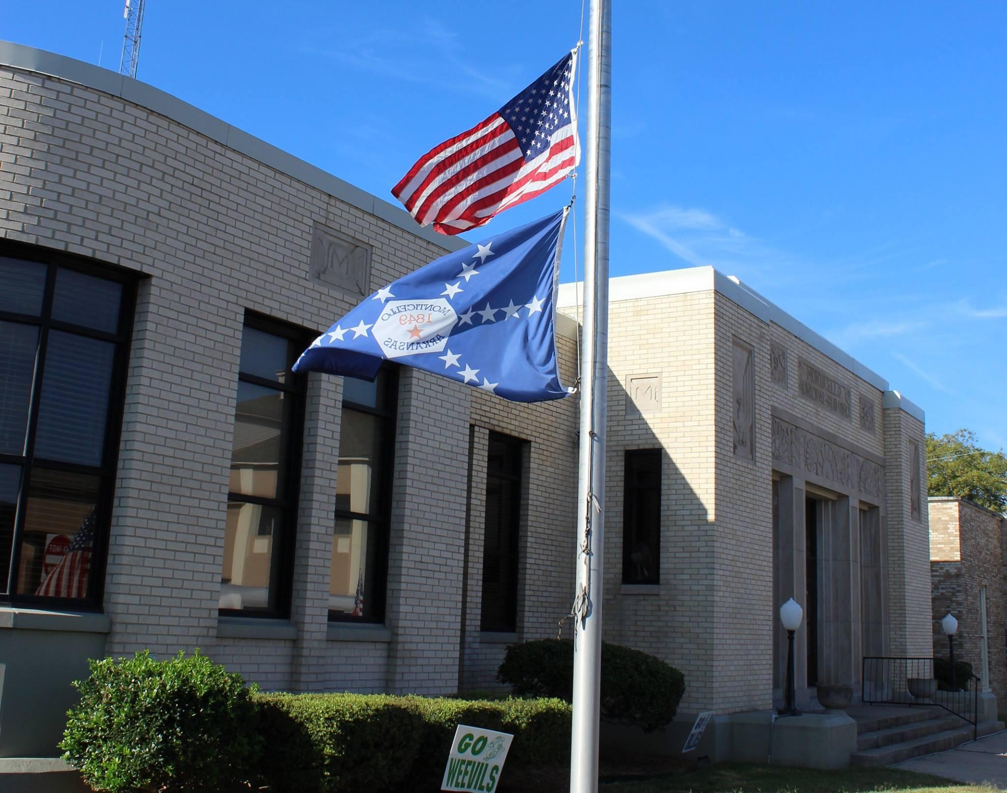 Site Selection Center - Monticello, AR